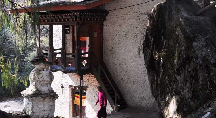 DechenphodrangTashi Yangtse