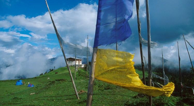 Jeli-Dzong