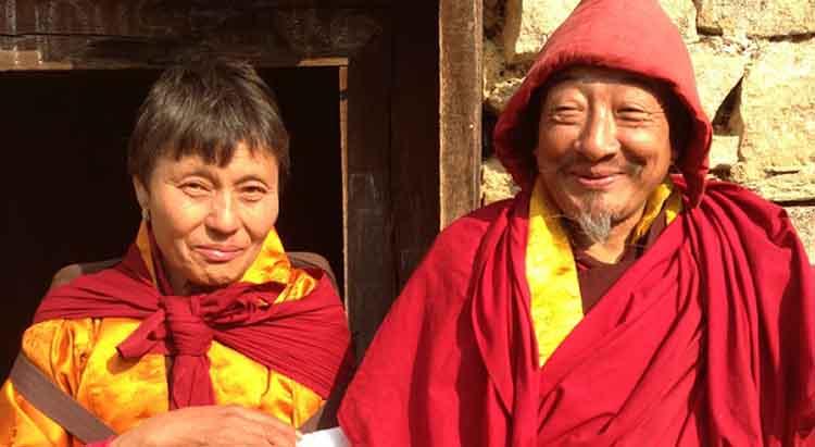 Layman-People-Bhutan