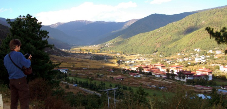 10-Experience-Bhutan-on-a-walking-Excursion