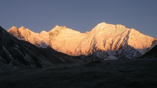 Himalaya. Bhutan