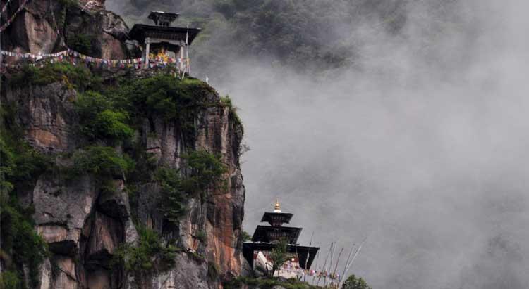Omba  Monastery  TY