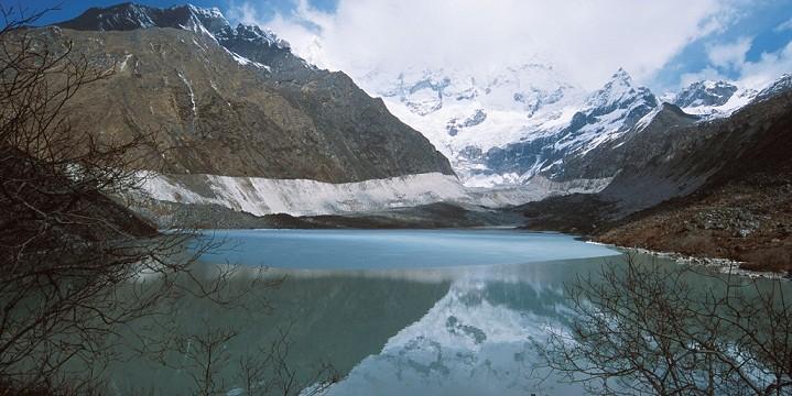 glacier pe 1